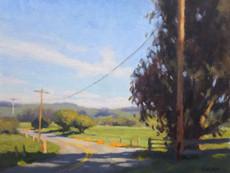 Chileno Valley Road
