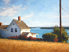 Hopper's View