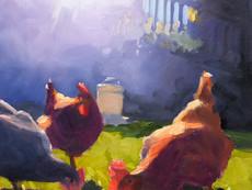 Chicken Heaven