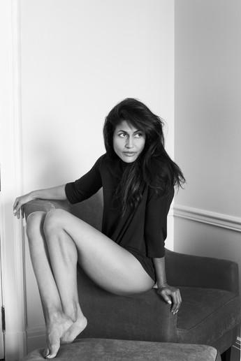 Angeliqa Devi \ Actress