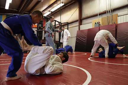 Gi Bjj Training Traverse City Brazilian Jiu Jitsu