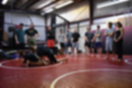 No Gi Bjj Traverse City Grappling