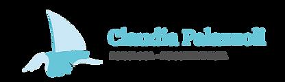 Logo Psicologa Claudia Palazzoli
