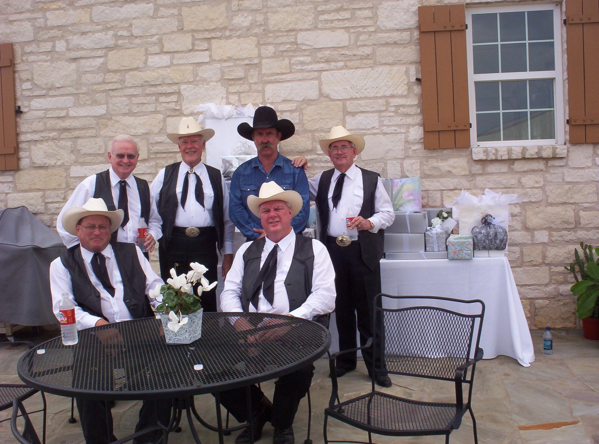River Road Boys