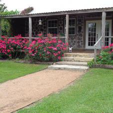 Rose Cabin