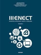III ENECT – Encontro de Educação, Ciência e Tecnologia – Vol. 2