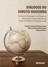 Diálogos do Direito Hodierno