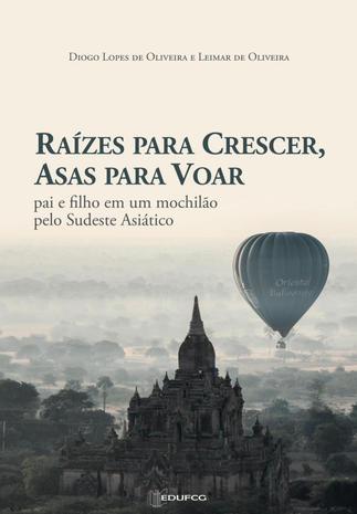 RAIZES PARA CRESCER, ASAS PARA VOAR