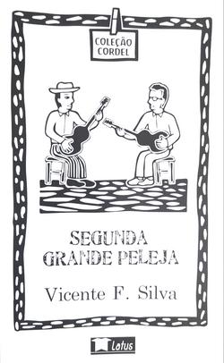 SEGUNDA GRANDE PELEJA