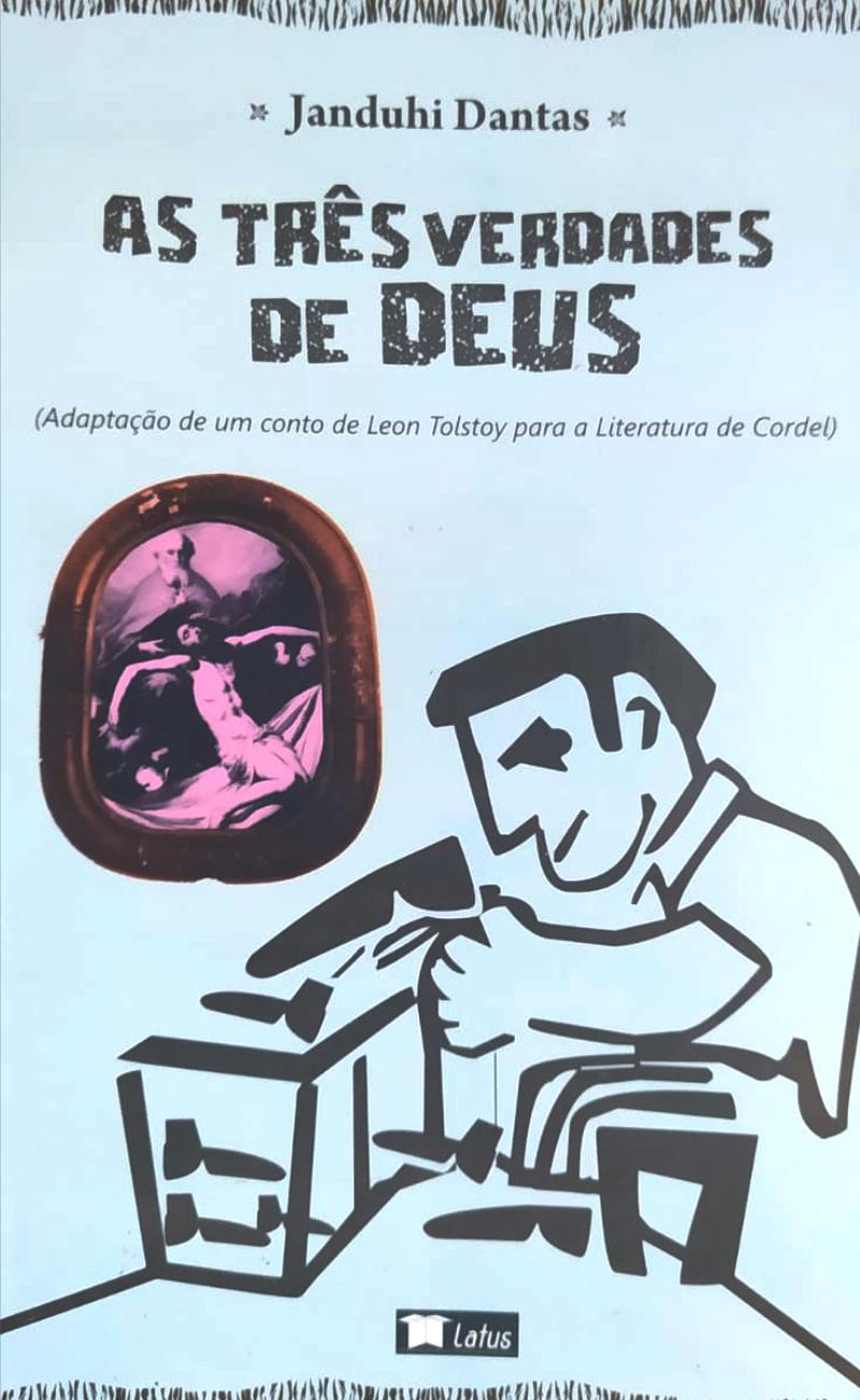 AS TRÊS VERDADES DE DEUS