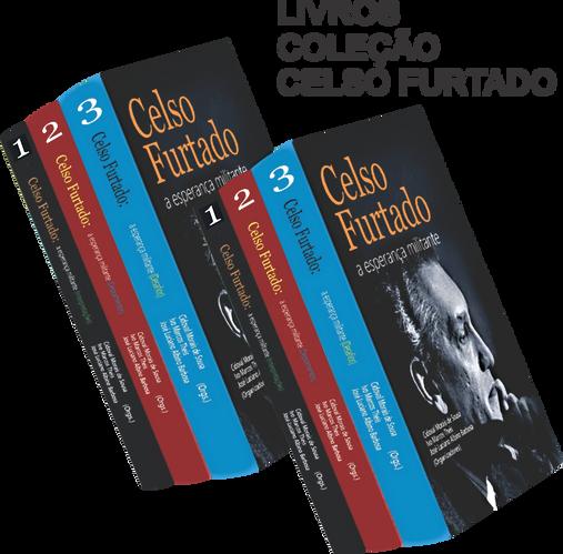 PEN CARD CELSO FURTADO VERSÃO 3 x6 LIVRO