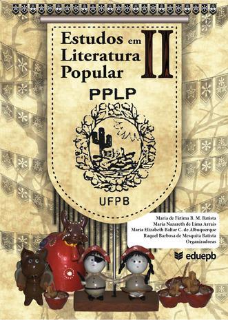 Estudos em Literatura Popular II