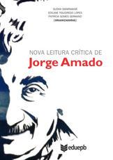 Nova Leitura Crítica de Jorge Amado