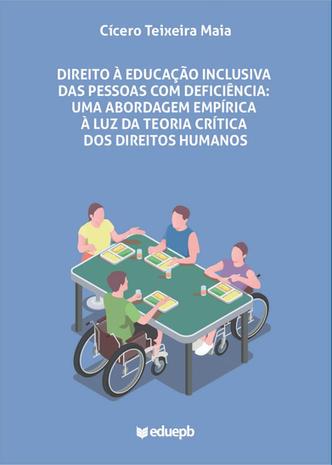 """""""Direito à educação inclusiva das pessoas com deficiência"""