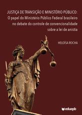 Justiça de transição e Ministério Público