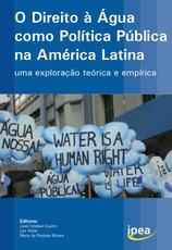 O direito à água como política pública na América Latina