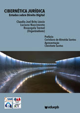 Cibernética Jurídica – Estudos sobre direito digital
