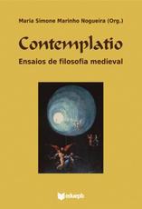 Contemplatio Ensaios de Filosofia Medieval