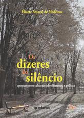 Os dizeres do silêncio