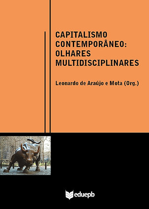 CAPITALISMO CONTEPORÂNEO: OLHARES MULTIDISCIPLINARES