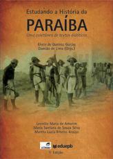 Estudando a História da Paraíba – Uma coletânea de textos didáticos