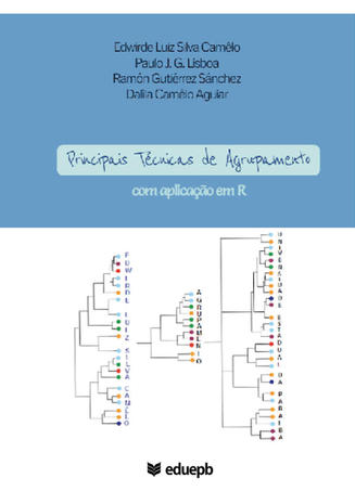 Principais técnicas com agrupamento em R
