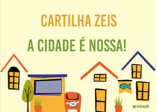 Cartilha Zeis – A cidade é nossa