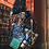 Thumbnail: Tote Bag + Vino + Chocolate