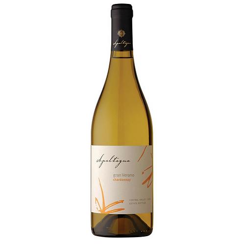 Vino Blanco Apaltagua Gran Verano Chardonnay