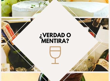 Verdades y Mentiras sobre el Vino