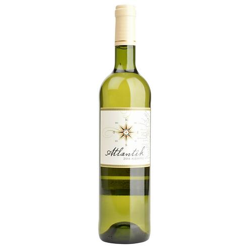 Vino Blanco Fillaboa Atlantik Albariño