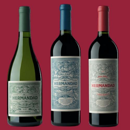 Kit Hermandad