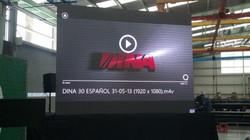 EVENTO DINA 2
