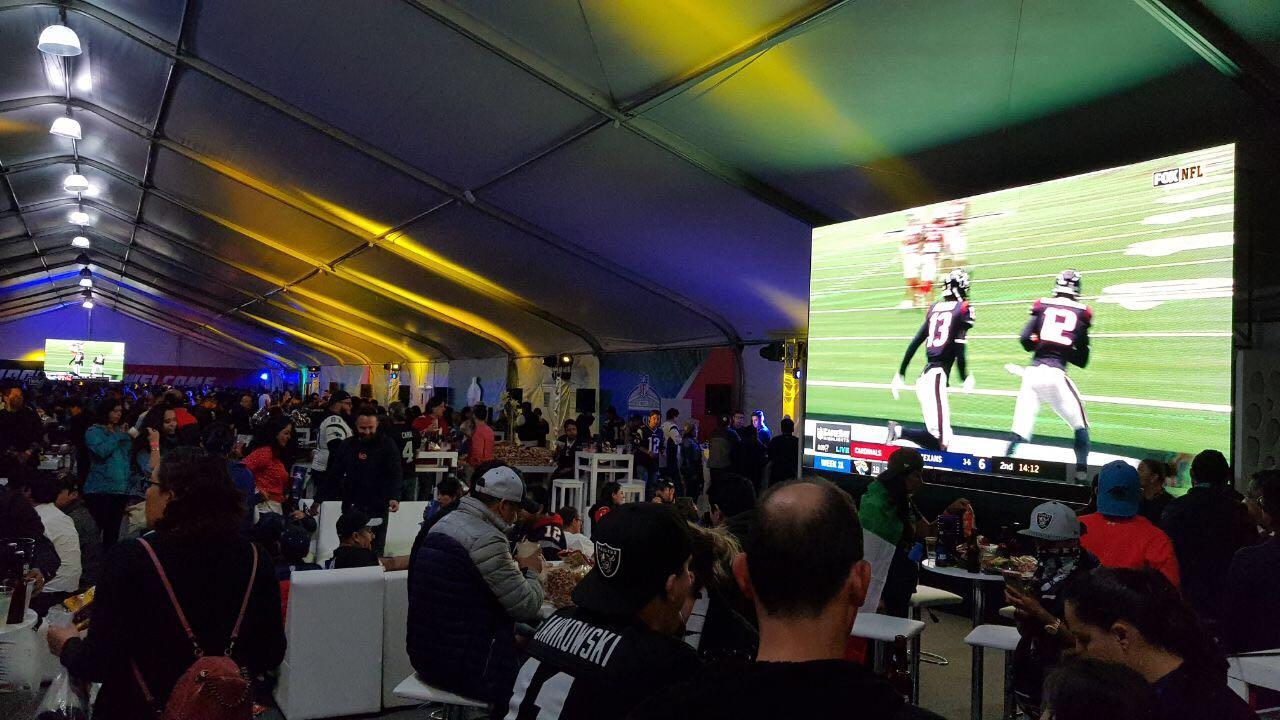 NFL EN MEXICO