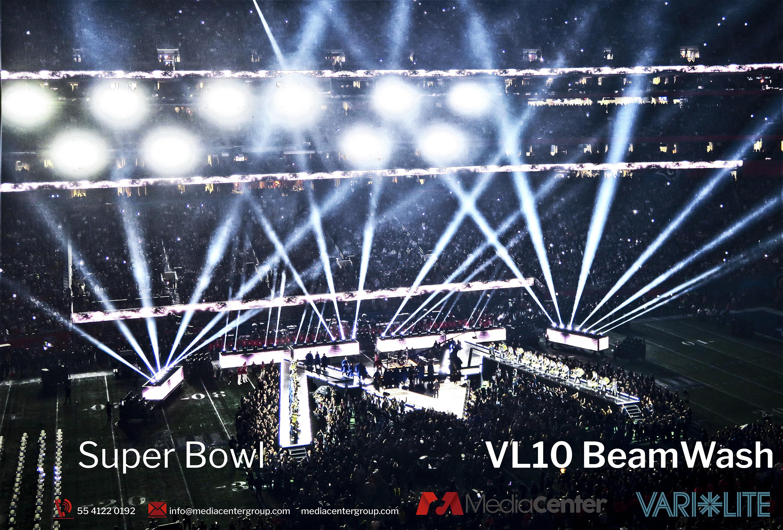 VL10 Super Bowl-