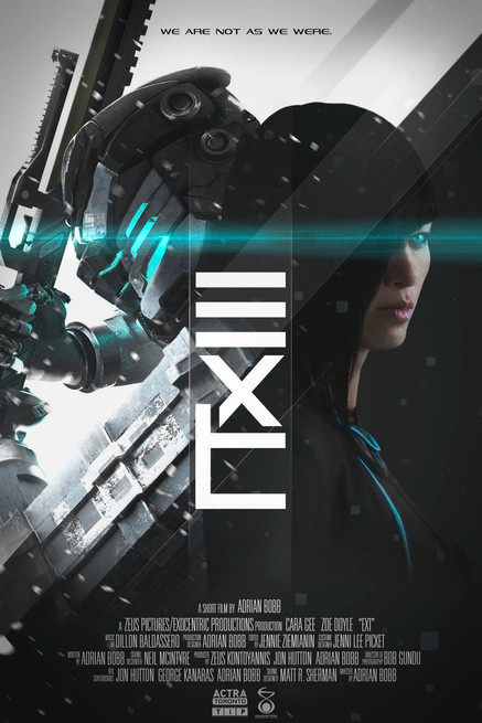 EXT trailer