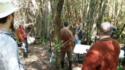 traile shooting