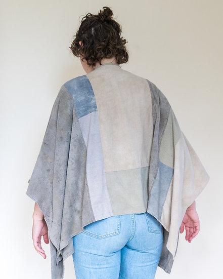 sum of scraps kimono