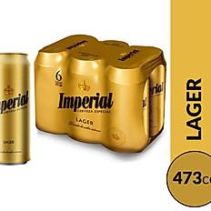 IMPERIAL 473 MIL