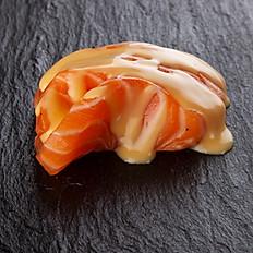 Sashimi maracuyá