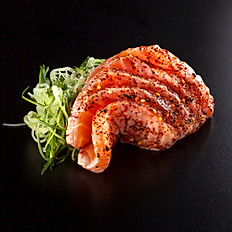 Sashimi spicy