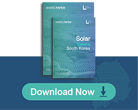 White paper:  a Leap within the Sunlight - Solar Market in South Korea
