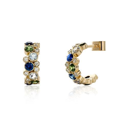 Earrings for Snezana