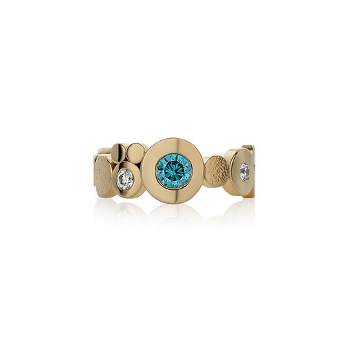 Ring for Aiste