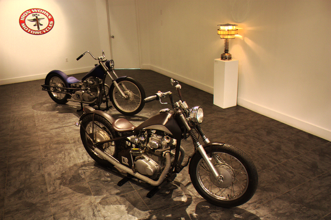 Iron Works   Ray Lodoen   Gallery 2