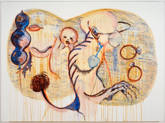 Embodied | Leesa Streifler | Gallery 1