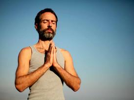 Antes del Namaste