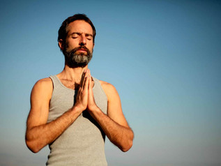"""Meditation for Strivers"""