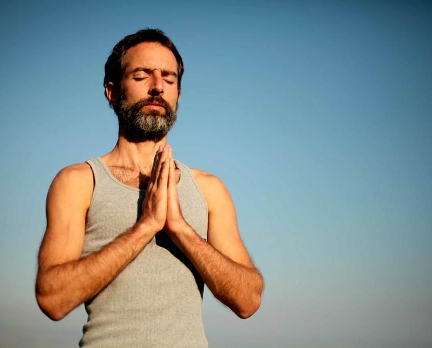 Yoga START WITH SLEEP
