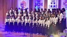 The First HKSKH Schools Alumni Choral Festival